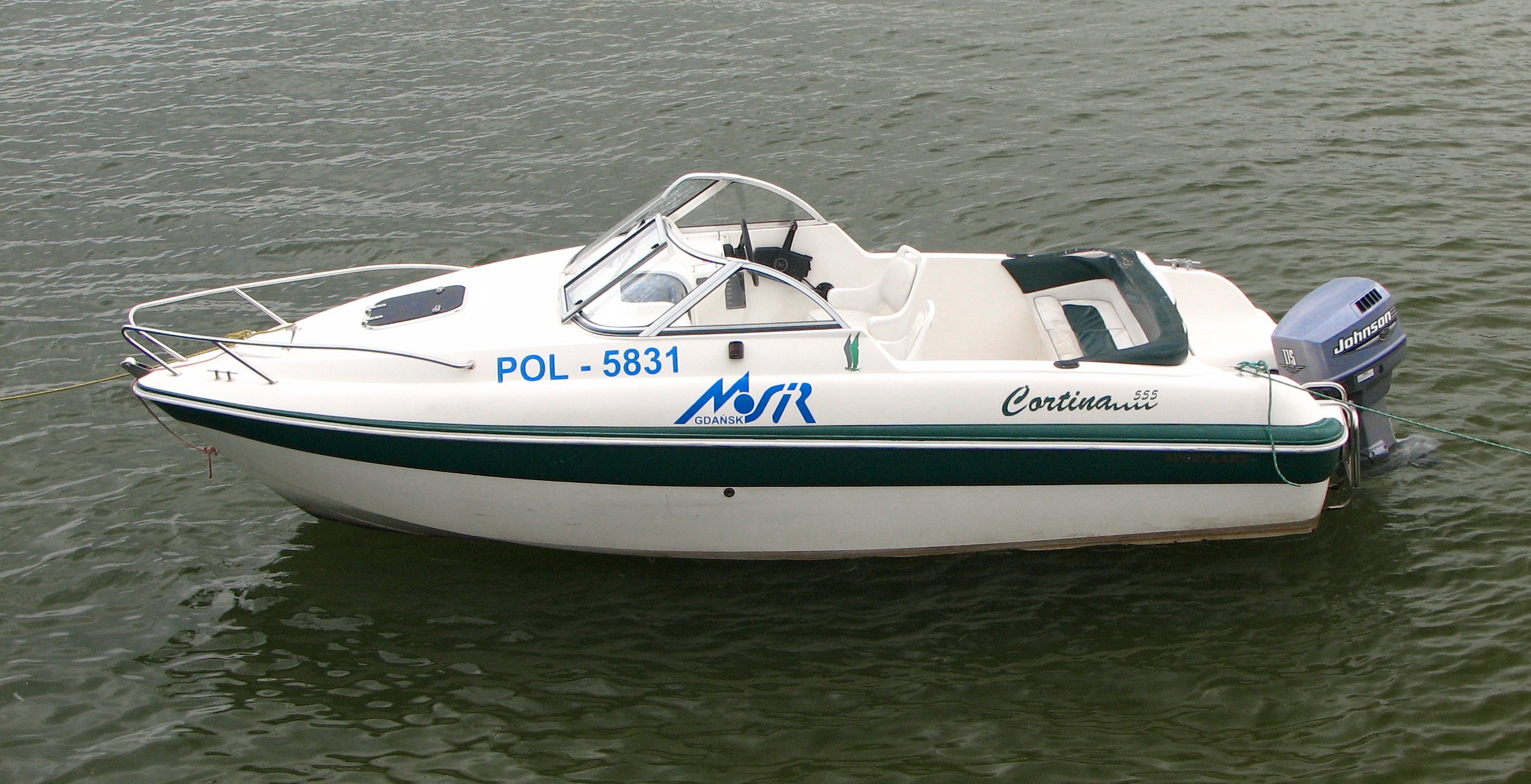 Maryland boat and personal watercraft insurance for Yamaha policy