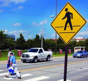 Pedestrian Safety Information In Maryland